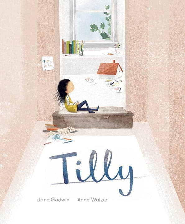 Tilly Book Cover